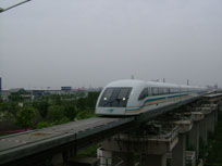 The Maglev - www.countrybagging.com