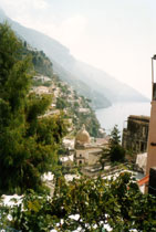 Amalfi Coast - www.countrybagging.com