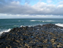 Giants Causeway - www.countrybagging.com