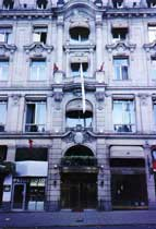 The Karl Johans Hotel - www.countrybagging.com