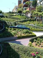 Lombard Street - www.countrybagging.com
