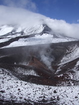 Mt Etna - www.countrybagging.com