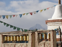 Mt Kailash - www.countrybagging.com