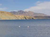 Lake Manasarovar - www.countrybagging.com