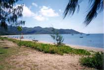 Magnetic Island - countrybagging.com