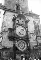 The Astronomical Clock - countrybagging.com